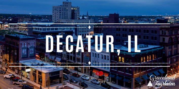 Decatur IL