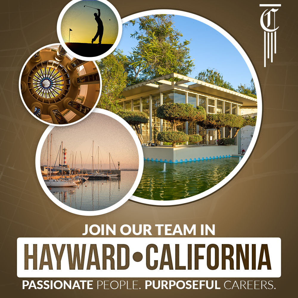 Hayward Header
