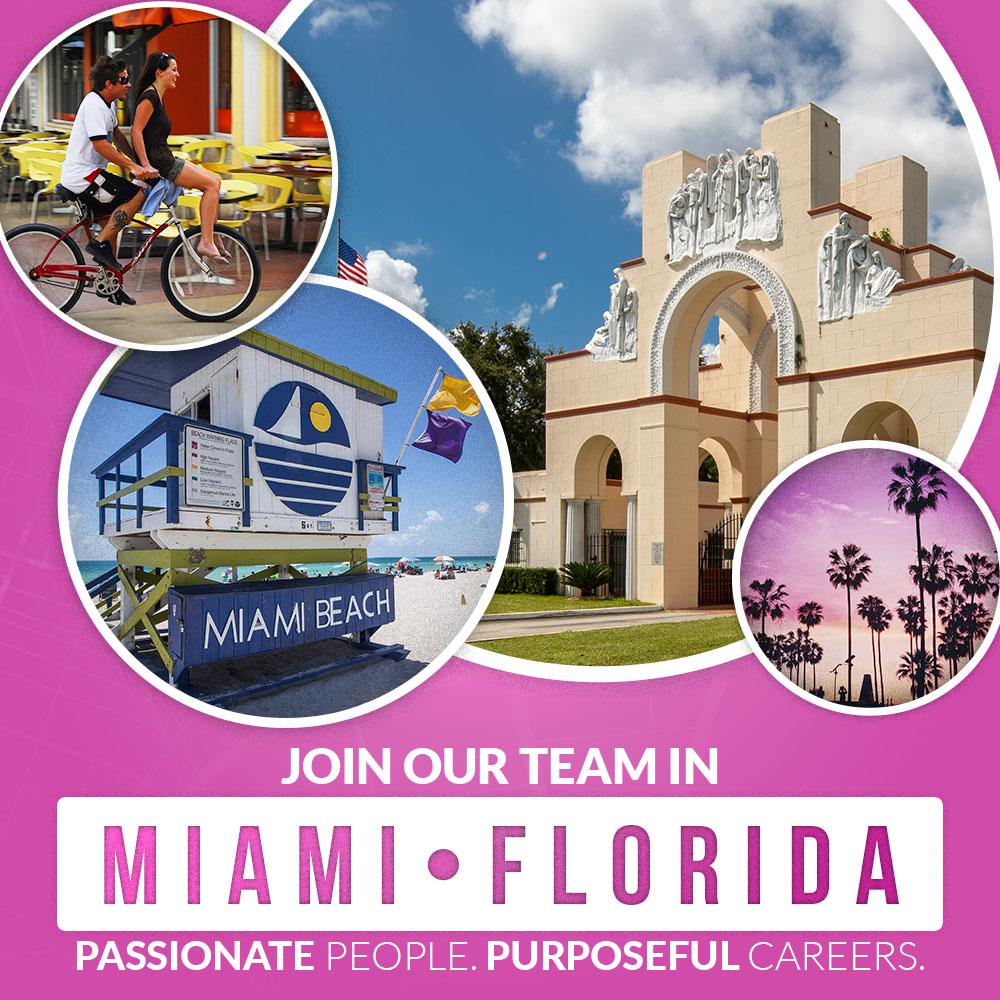 Header images - Miami