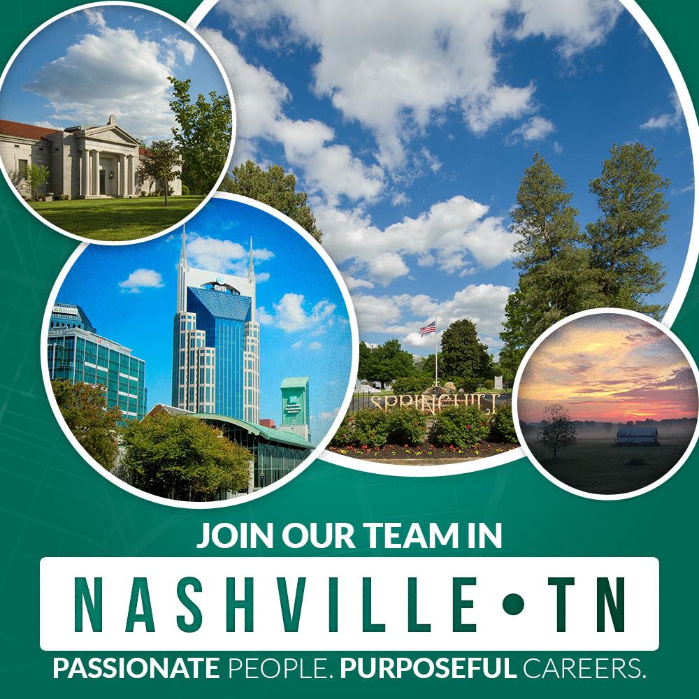 Header images - Nashville